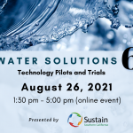 Water Solution 6 banner