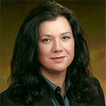 Angelina Galiteva, Chair, Board of Governors, CA Independent System Operator