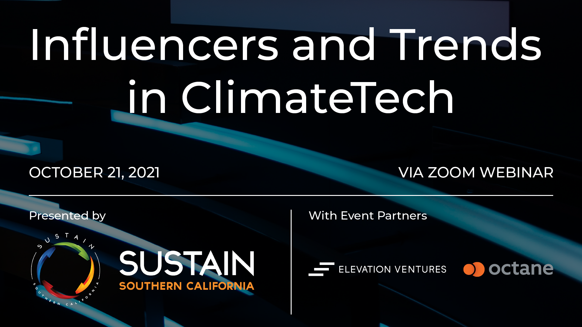 Climate Tech Influencers and Trends
