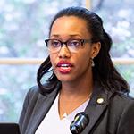 Lauren Harper, Program Manager, Energy, LACI