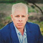 Matt Gudorf, Director of Engineering, Energy and Inspection, UC Irvine