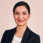 Cristina Ahmadpour Isle Inc