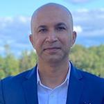 Hanif Montazeri, CEO, Enersion